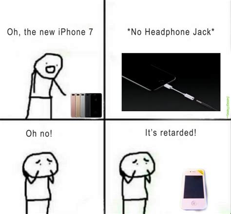 Iphone 4 Meme - best funny hilarious iphone memes on internet after iphone 7 launch