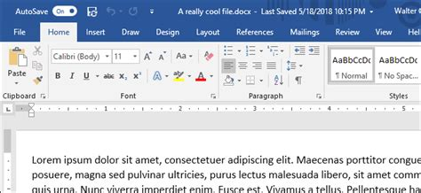 create edit  view microsoft word documents