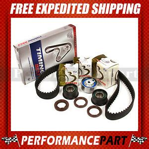 Timing Belt Kit Daewoo Nubira Suzuki Forenza Reno
