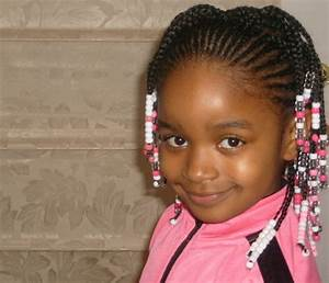 Black Girls Hairstyles For School