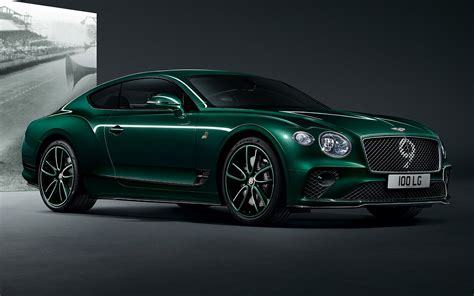 bentley continental gt number  edition  mulliner