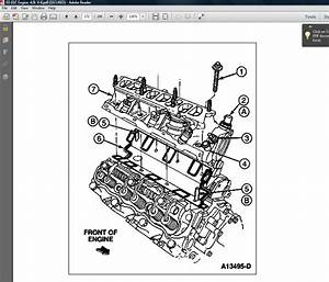 2003 Ford F 150 4 2 V6 Engine Diagram  U2022 Downloaddescargar Com