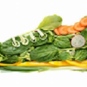 hardlopen eten van te voren