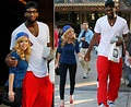 10 Celeb Couples With Major Height Differences - J-14