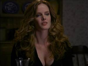 Pop Minute - Rebecca Mader Once Upon A Time Photos - Photo 3