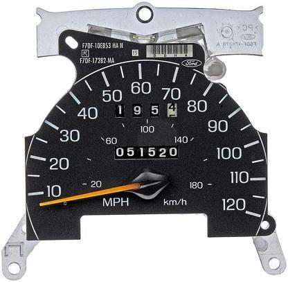 motor repair manual 1996 mercury sable instrument cluster 1996 1997 ford taurus mercury sable instrument cluster repair 120 mph