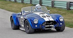 15 Little-Known Details About The Shelby Cobra | HotCars