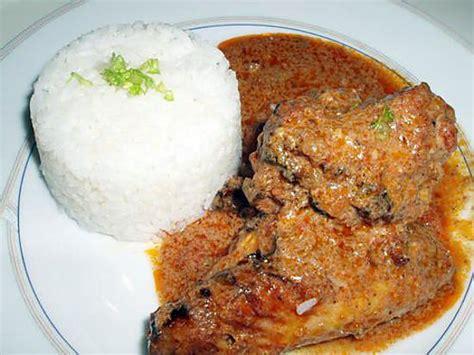 cuisine indienne poulet recettes de cuisine indienne