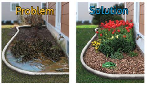 drainage problem solutions drainage erosion solutions fairfax loudoun prince william northern va