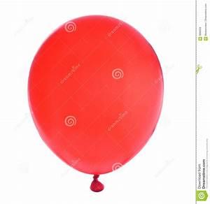 Red Balloon Royalty Free Stock Photos Image3066028