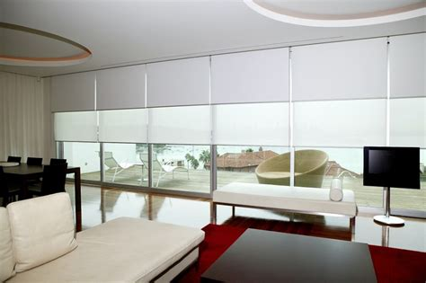 Modern Blinds by Types Of Modern Blinds Styles For Windows
