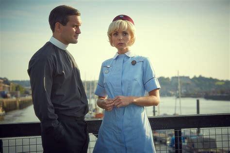 call  midwife cast list series   season