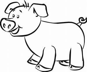 Art of Life: Vector Download: PIG