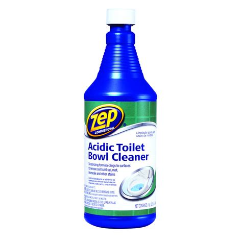 Zap Ceramic Tile Cleaner by Zep Commercial Shower Tub And Tile Cleaner 32 Oz