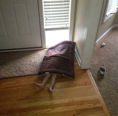 kids   tragically bad  hide  seek