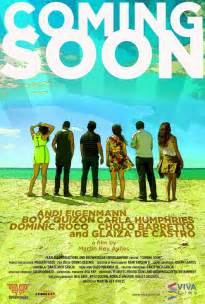 Coming Soon Movie Template
