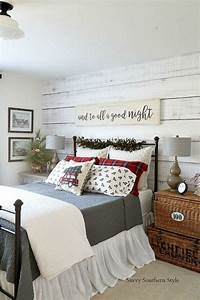 So, Easy, To, Change, The, Seasons, In, This, Classic, Farmhouse
