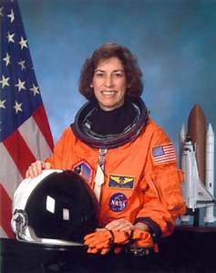 Dr. Ellen Ochoa - Civil Air Patrol