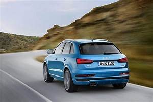 Audi Q3 2016 : 2016 audi q3 compact crossover on sale in the united states ~ Maxctalentgroup.com Avis de Voitures