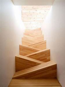 30, Examples, Of, Modern, Stair, Design, That, Are, A, Step, Above, The, Rest