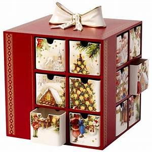 Villeroy Boch Weihnachten : villeroy boch adventskalender weihnachtsmarkt 21x christmas toys memory online kaufen otto ~ Orissabook.com Haus und Dekorationen