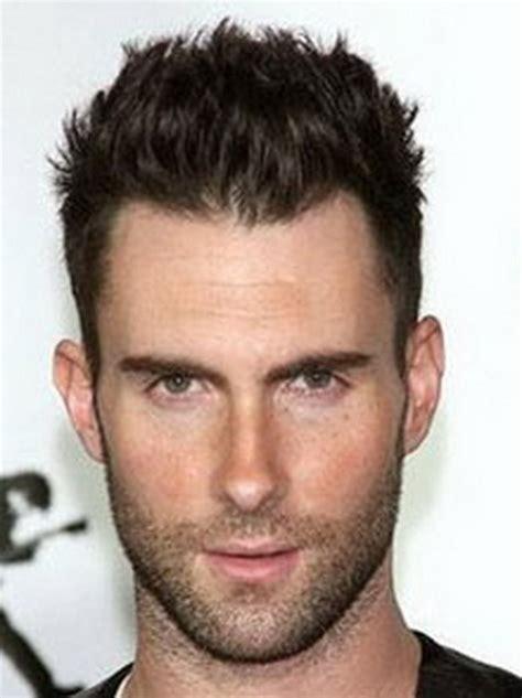 inilah  model rambut spike pria terbaru   penataannya