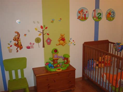 chambre bebe gar輟n décoration chambre bébé pas cher déco sphair