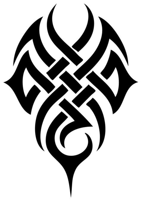 beautiful tribal shoulder tattoos  tribal