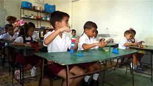 Cuba's Education Minister: Teacher Shortage Is An Unsolved ...