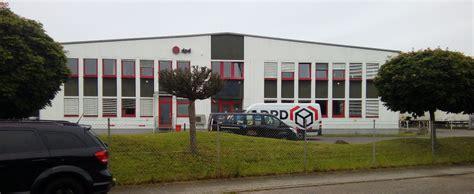 DPD in Malsch (Depot 176) DPDPaketzentrum