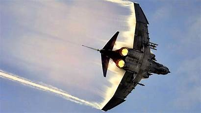 Phantom Aircraft Military Jet F4 Desktop Fighter