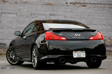 G37 Horsepower by 2012 Infiniti G37 Ipl We Obsessively Cover The Auto Industry