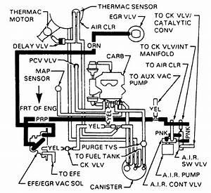 Cadillac Deville 4100 Engine Diagram 2004 Deville Engine