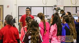 South Texas College Technology Campus hosts elementary ...