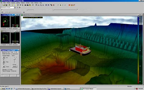HYPACK Hydrographic Survey Software