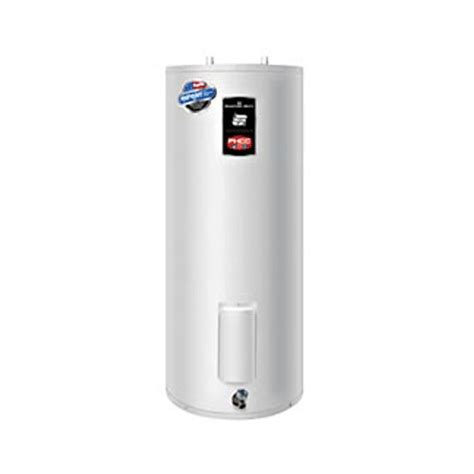 Bradford White Residential Water Heaters Upright