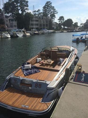 chris craft  corsair heritage edition boats  sale