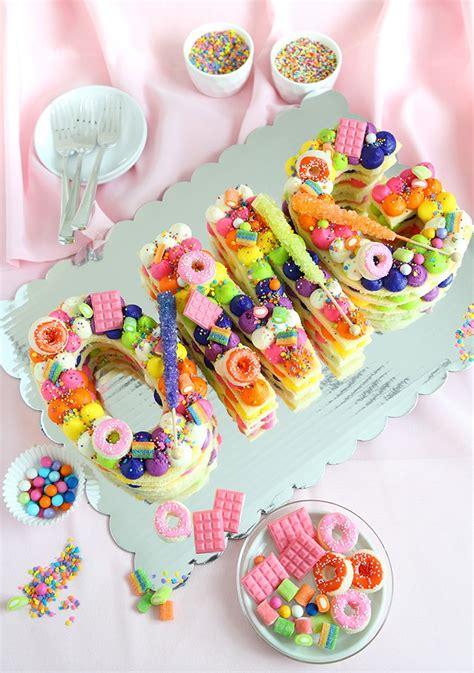 omg letters cake sprinkle bakes alphabet cake cake