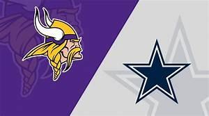 Nfl Depth Charts 2019 Minnesota Vikings At Dallas Cowboys Matchup Preview 11 10