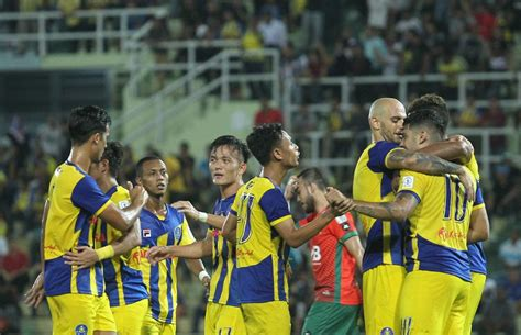 He is a malaysian football player who was born in 1968 in sabah, malaysia. Pahang put Malaysian football's future at risk   New Straits Times   Malaysia General Business ...