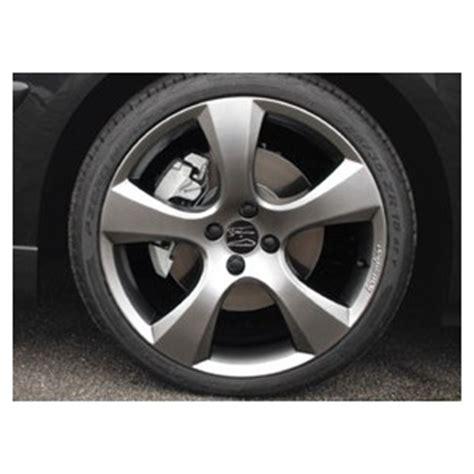 irmscher evo star wheel design     titanium