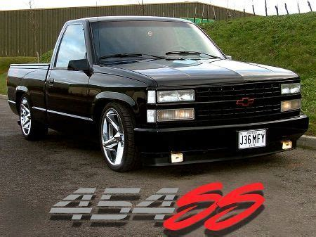 454 Ss Truck Wallpaper by Chevrolet 454ss I Had One Of These For 3 Months In High