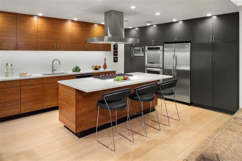 kitchen design st louis burst pipes lead to an inspired whole house remodel 4580