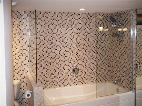 bathroom remodeling shower installation walk  tubs