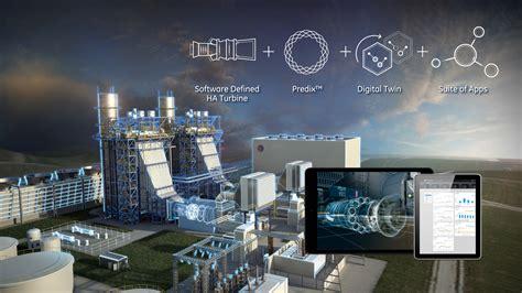 ge digital ge a simpler more valuable digital industrial company