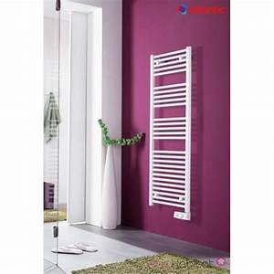 Seche Serviette Atlantic 500w : seche serviette electrique 2012 ~ Melissatoandfro.com Idées de Décoration
