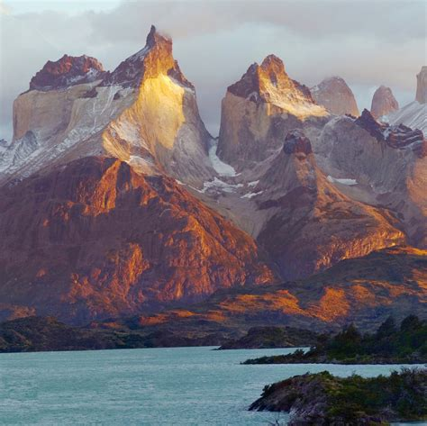 Chile Trips Patagonia Trips Knowmad Adventures