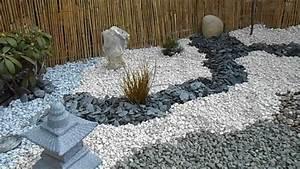 petit jardin japonais youtube With deco jardin zen exterieur 5 bambous conception et amenagement de jardins jardins