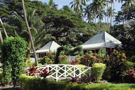 inclusive resorts fiji garden bure