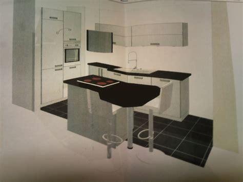 comment amenager une cuisine ouverte sur salon conseil peinture aménagement salon cuisine ouverte